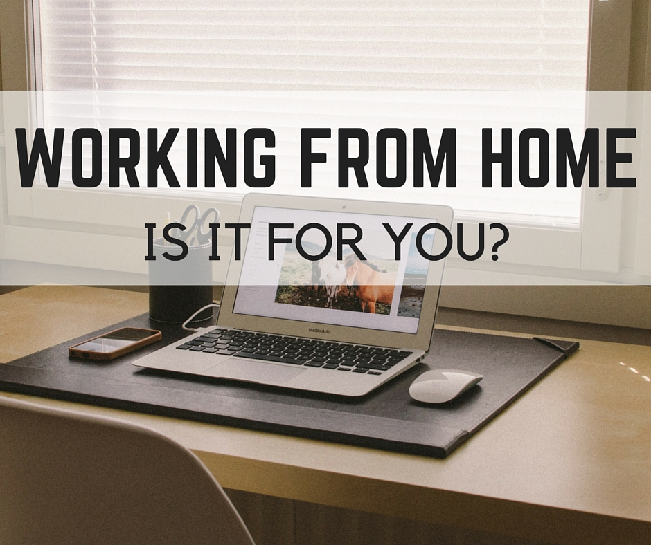 Is working from home for you? | lovettejam