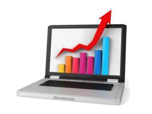 digital media growth